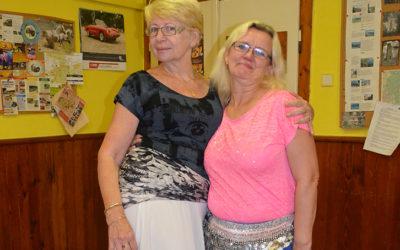 Ženy ve zralejším věku 60 a více let