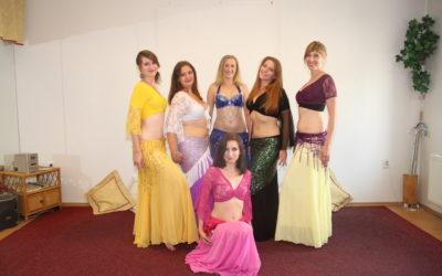 Nové taneční kurzy