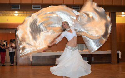 Dne 14.6.2019 proběhl taneční večer kzaložení 15 výročí studia Farah